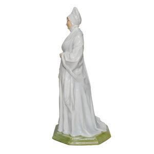 Elizabeth Fry HN002 - Royal Doulton Figurine
