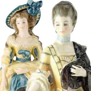 Gainsborough Ladies