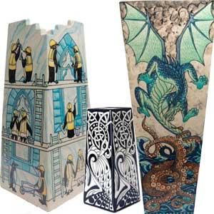 Heidi Warr Ceramics