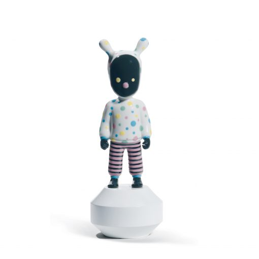The Guest by Devilrobots (Little) 1007285 - The Guest Collection by Lladro
