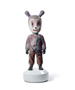 The Guest by Gary Baseman (Big) 1007889 - The Guest Collection by Lladro