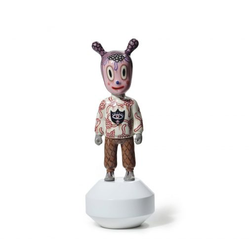 The Guest by Gary Baseman (Little) 1007890 - The Guest Collection by Lladro