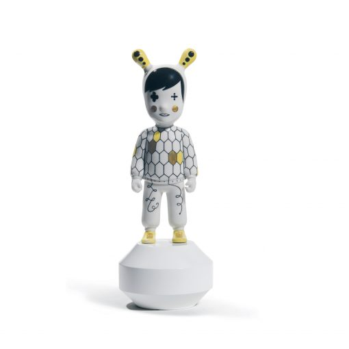 The Guest by Jaime Hayon (Little) 1007283 - The Guest Collection by Lladro