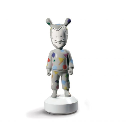 The Guest by Paul Smith (Big) 1007730 - The Guest Collection by Lladro