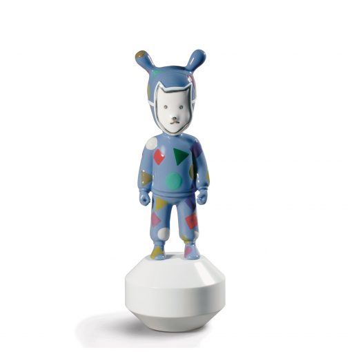 The Guest by Paul Smith (Little) 1007730 - The Guest Collection by Lladro