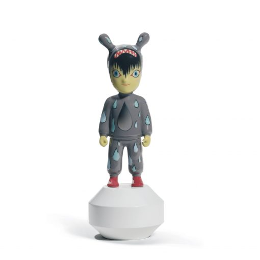 The Guest by Tim Biskup (Little) 1007284 - The Guest Collection by Lladro
