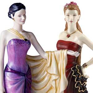 Ladies of Elegance
