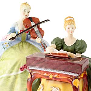Lady Musicians