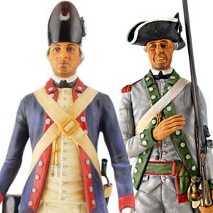 Soldiers of the Revolution
