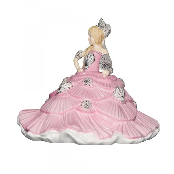 Gypsy Fantasy Pink Blonde - English Ladies Company Figurine