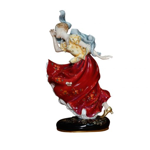 Columbine HN3288 - Royal Doulton Figurine