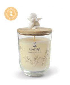 Dreaming of You - Gardens of Valencia Candle 1040111 - Lladro