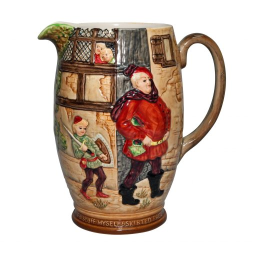 Falstaff Pitcher