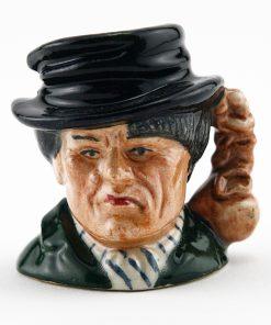 Bill Sykes Prototype - Tiny - Royal Doulton Character Jug
