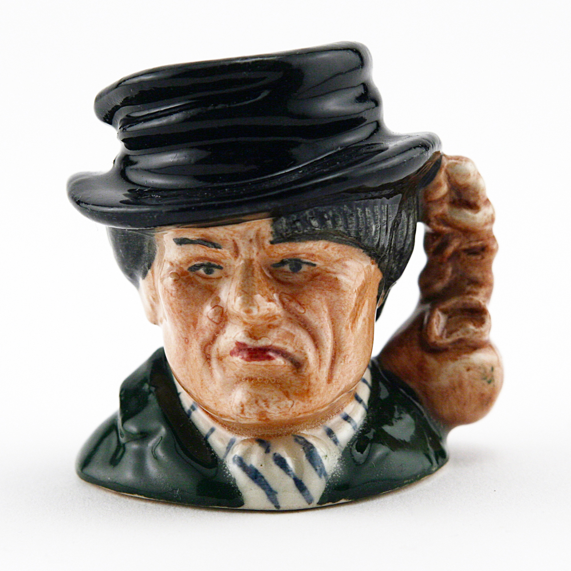Bill Sykes Prototype - Tiny - Royal Doulton Character Jug