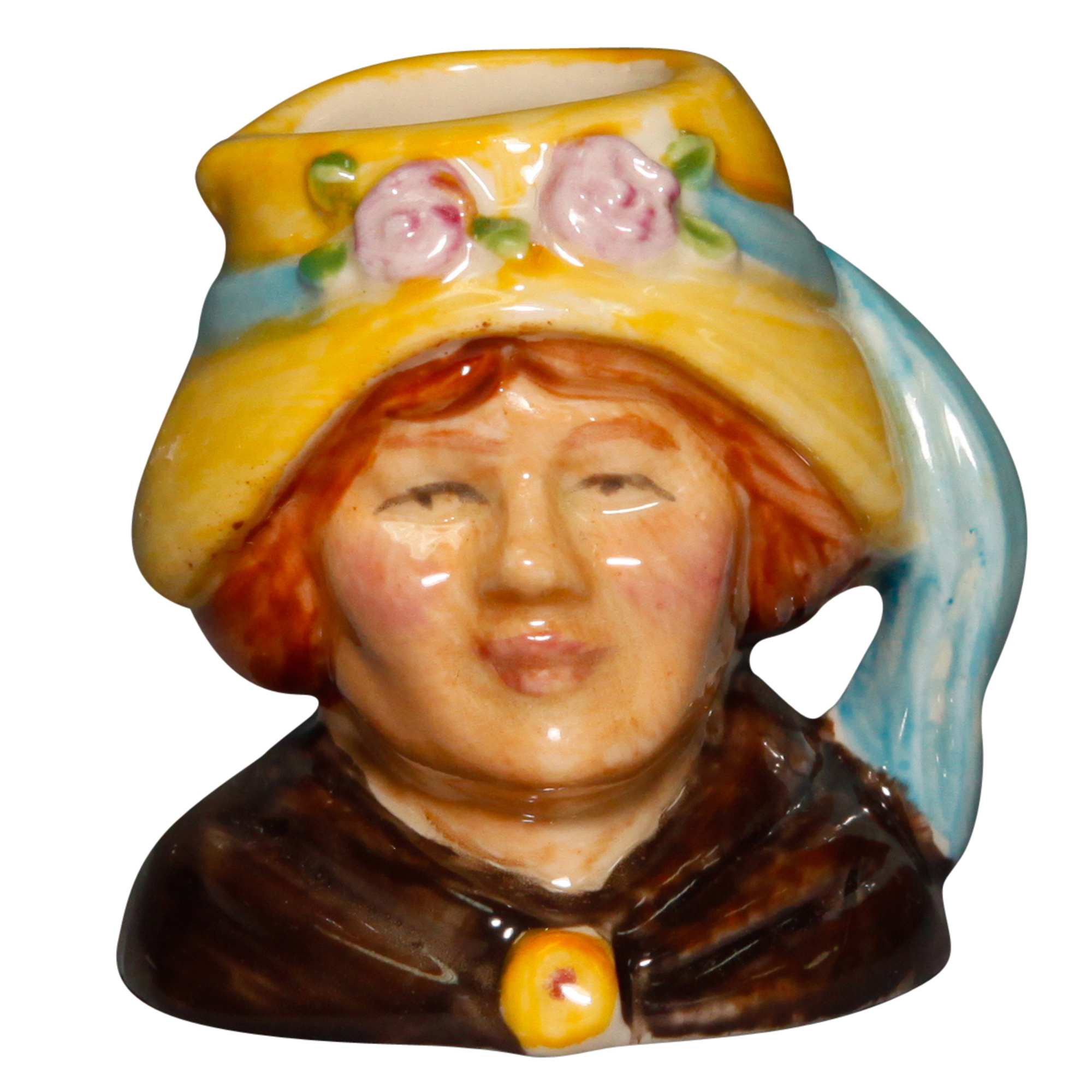 Nancy Prototype - Tiny - Royal Doulton Character Jug