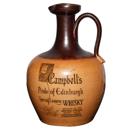 Campbell's Pride Bottle
