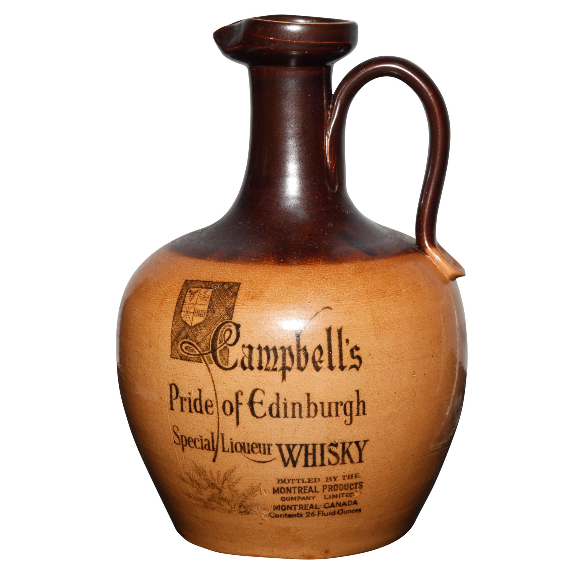 Campbell's Pride Bottle