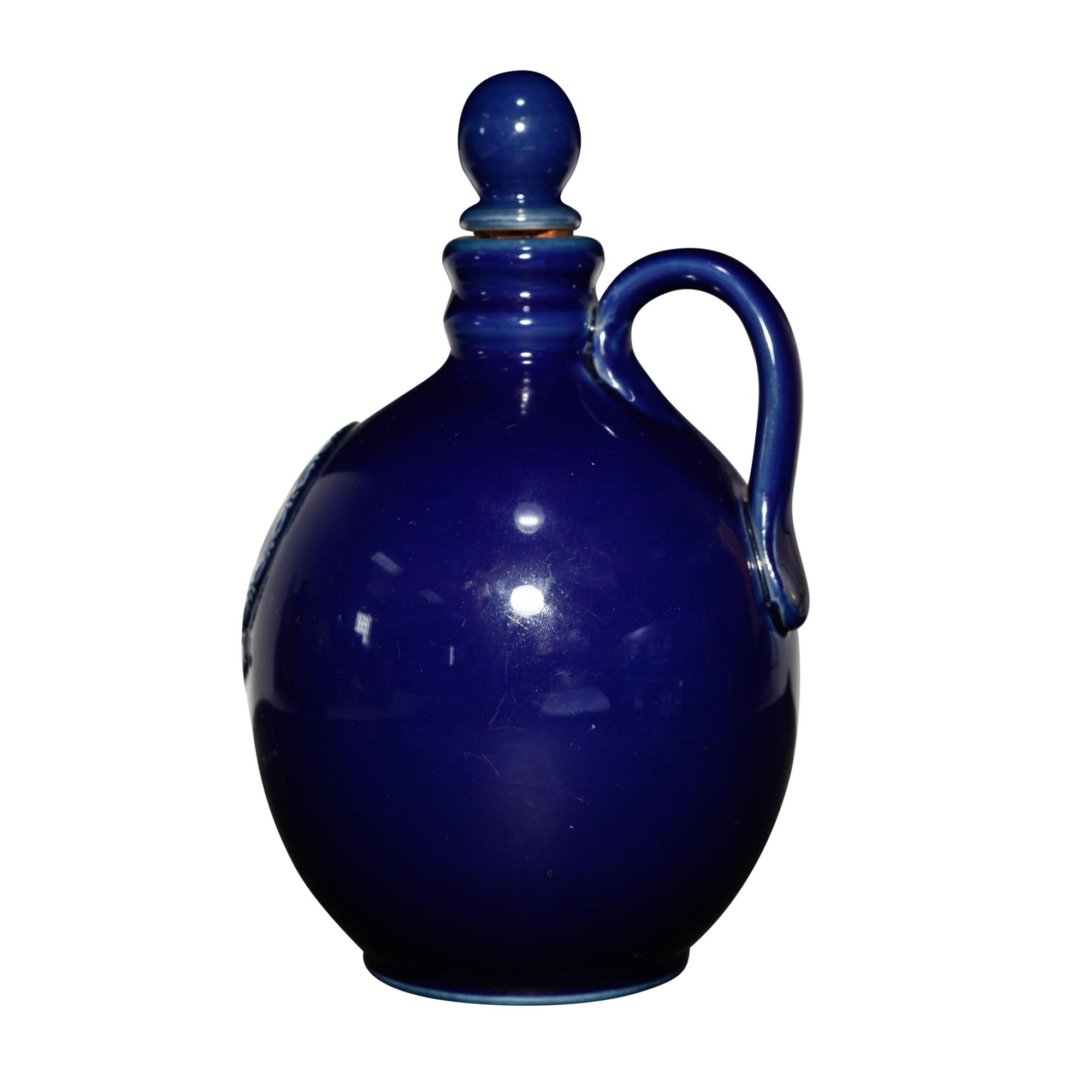 King George IV Bottle