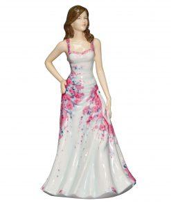 Rachel - English Ladies Company Figurine