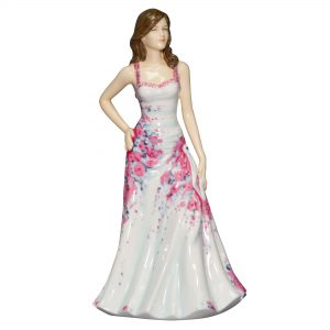 Rachel - English Ladies Company Figurine
