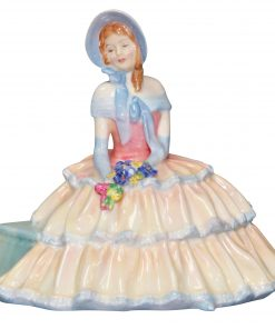 DaydreamsHN1944 - Royal Doulton Figurine
