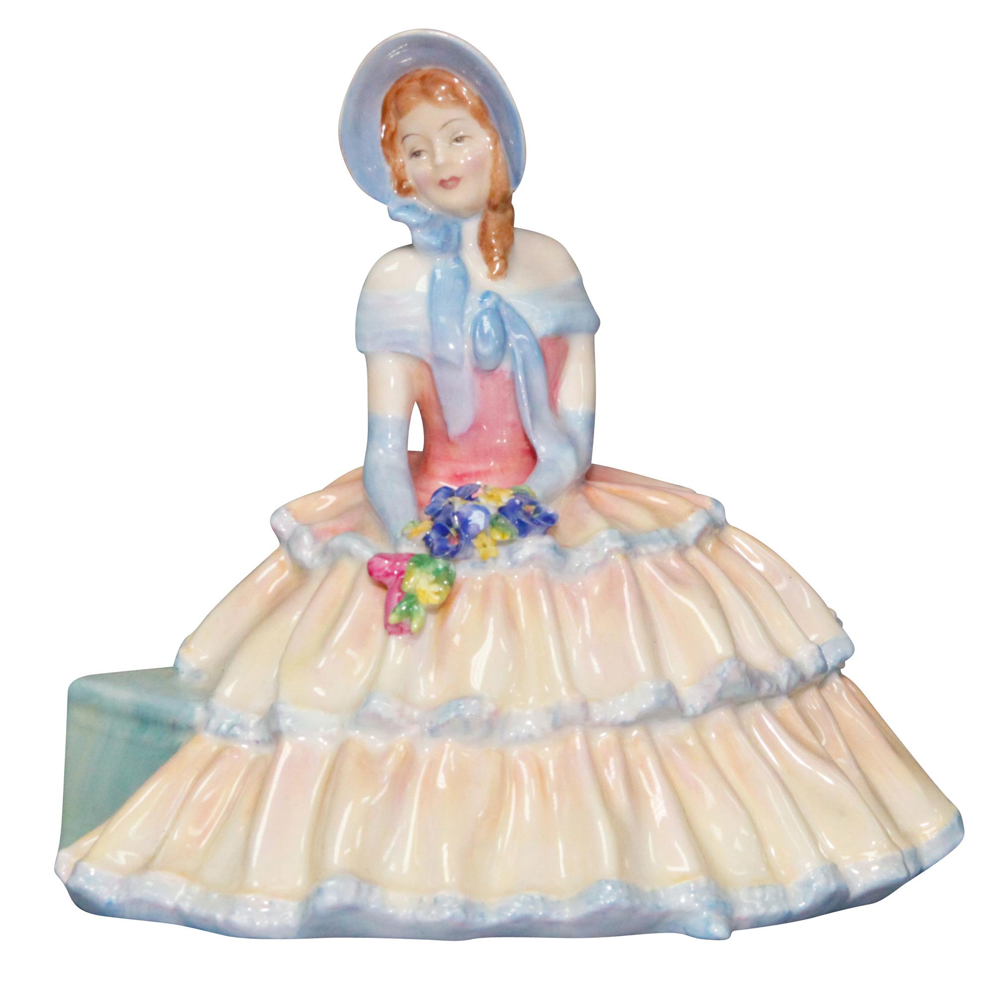 DaydreamsHN1944 - Royal Doulton Figurine