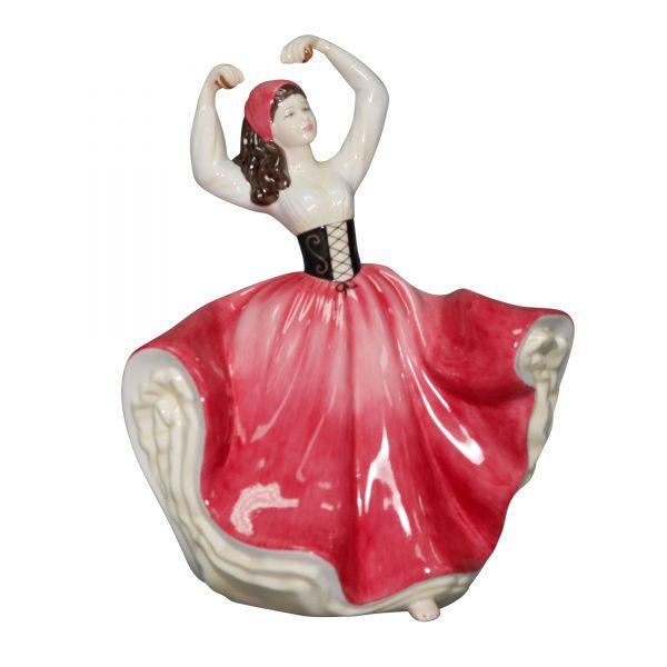 Olivia (Petite)HN4836 - Royal Doulton Figurine