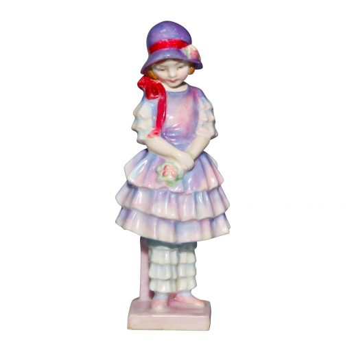PinkieHN1553 - Royal Doulton Figurine