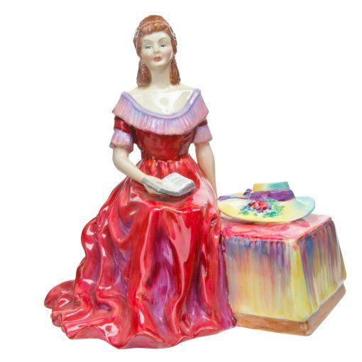 Lady Veronica - Paragon Figurine