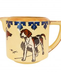 Cecil Aldin Dog Pitcher
