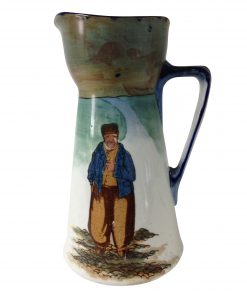 Dutch Pitcher