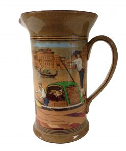 Gondolier Pitcher