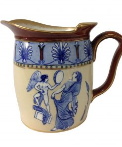 Grecian Pitcher