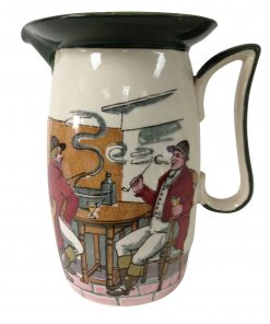 Huntsman at the Inn Pitcher
