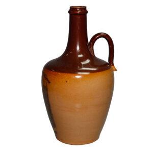 Cheshire Cheese Stoneware Bottle