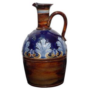 Grant MacKay and Company Stoneware Bottle