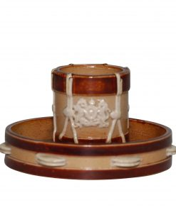 Drum and Tamborine Match Holder