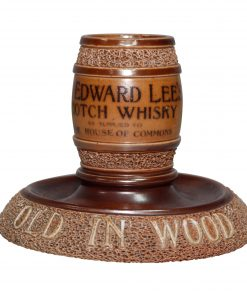 Sir Edward Lee's Match Striker