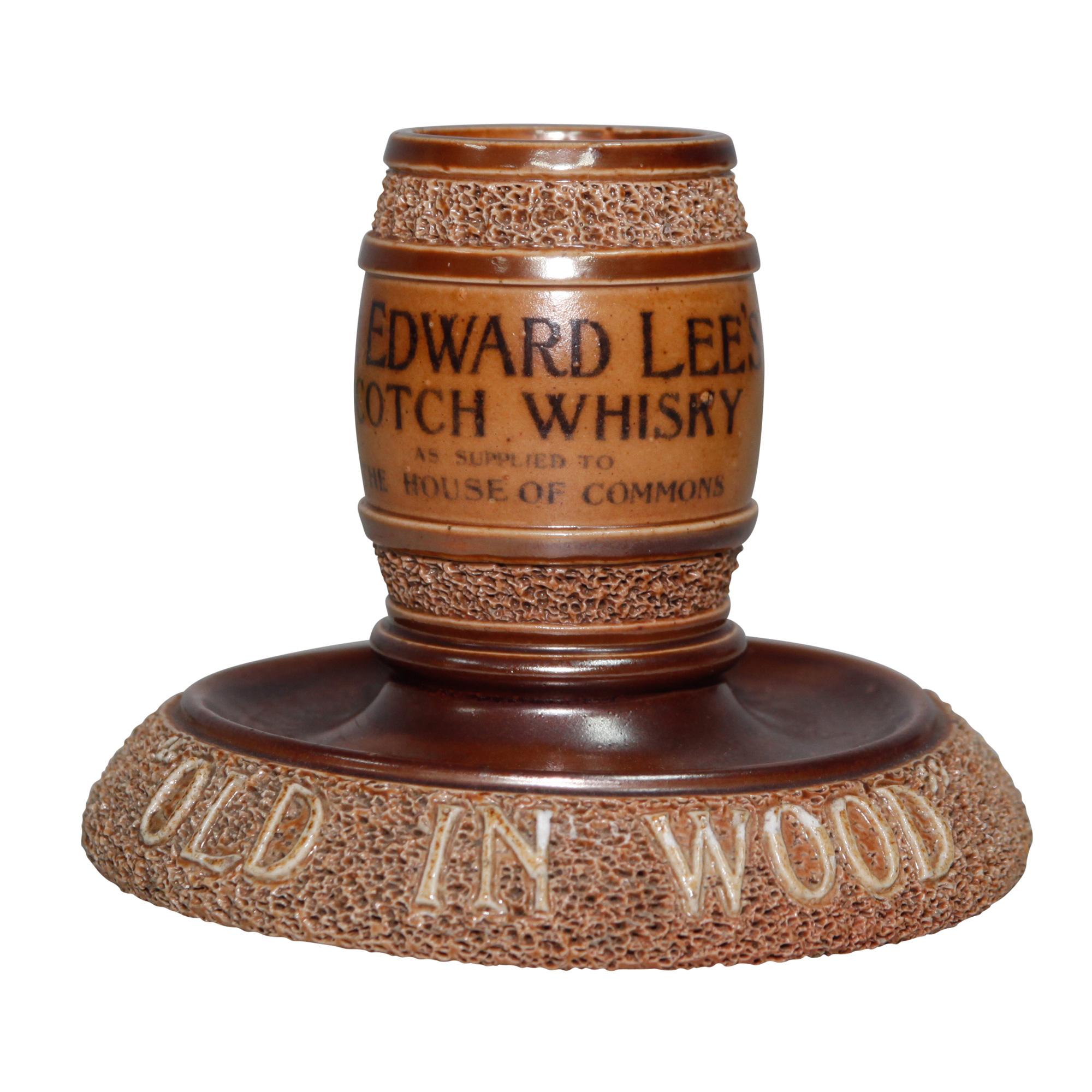 Sir Edward Lee's Match Striker