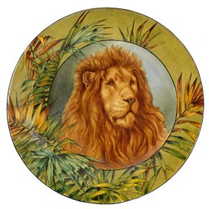 STN_Faience-Lion-Charger-MA_