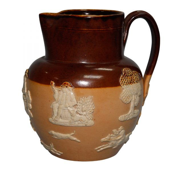 Huntingware relief Pitcher