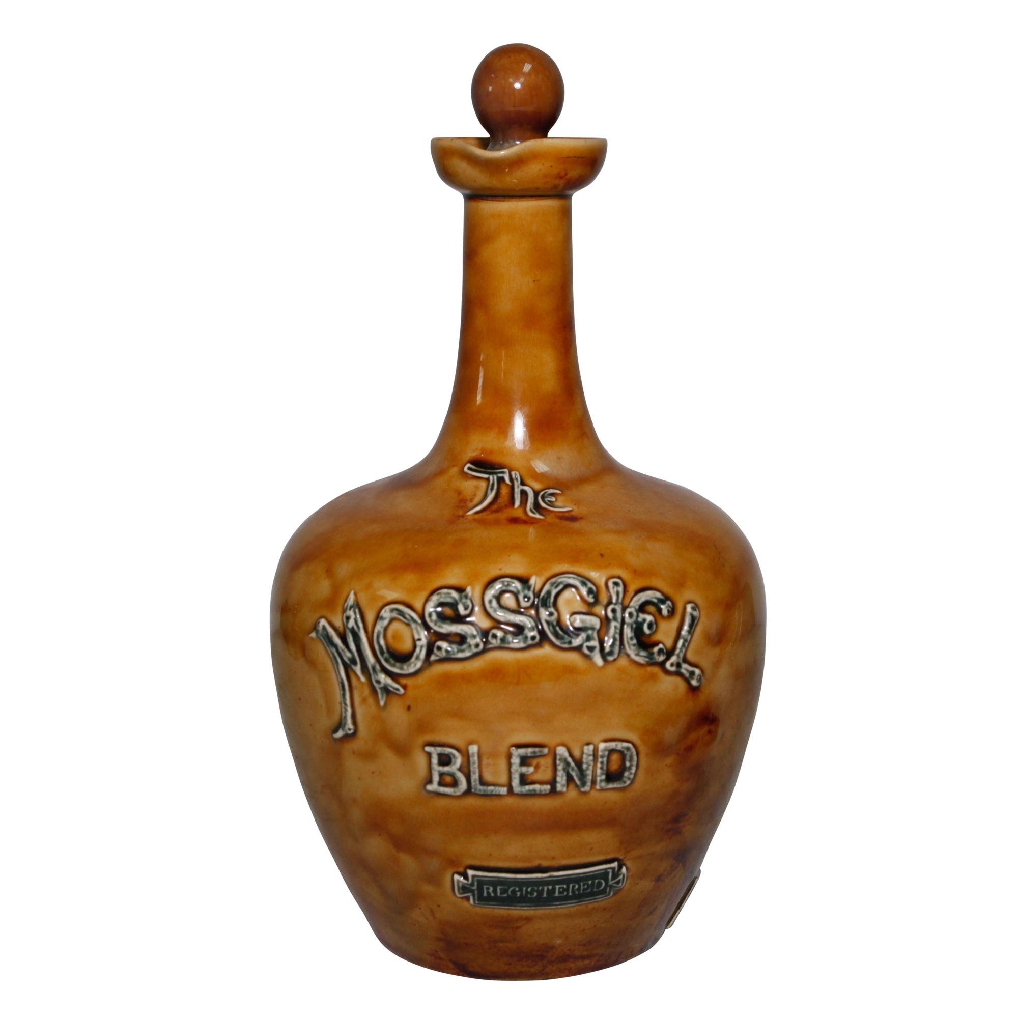 Mossgiel Blend Whisky Jug