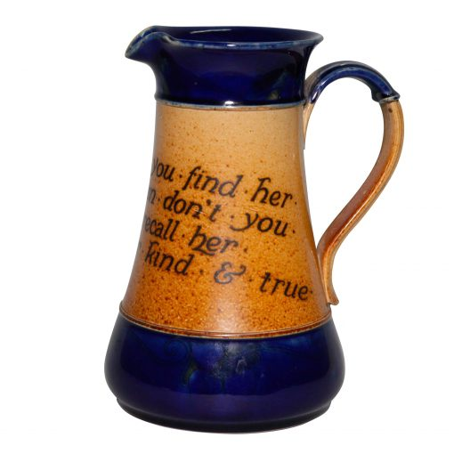 English Sayings Pitcher