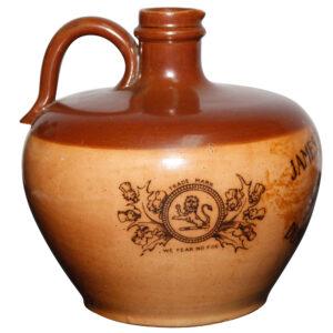 James Watson & Company Bottle