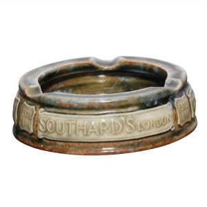 Southard's of London Ashtray