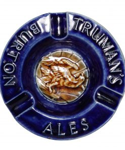 Trumans Burston Ale Ashtray
