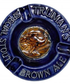 Trumans Special Stout Ashtray