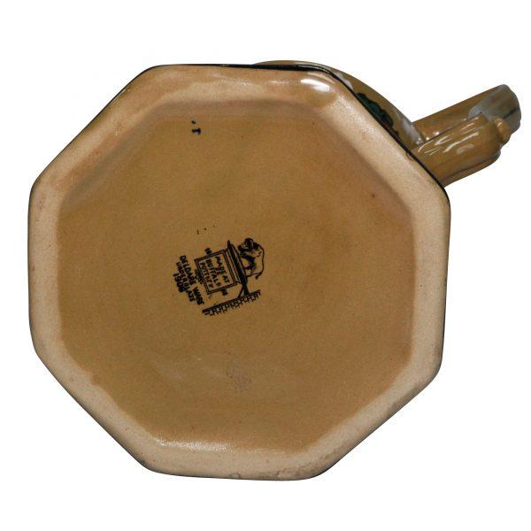 Buffalo Pottery Deldare Pitcher