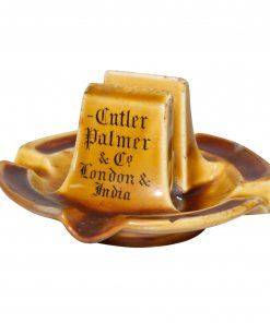 Cutler Palmer Match Holder